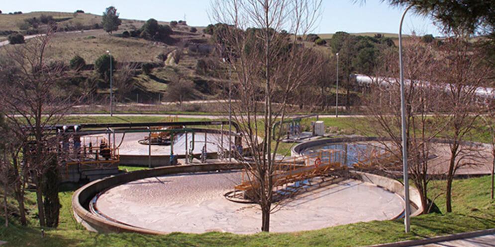 Red-de-abastecimiento-en-Fuentidueña-de-Tajo-y-Villarejo-de-Salvanes-excavaciones-y-transportes-movimientos-de-tierras-herradima-sl-colmenar-viejo-madrid-hitachi